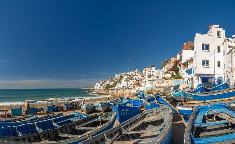 Hotels Agadir